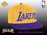 【adidas】LA Lakers アジャスタブルCAP4【OFFICIAL】