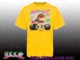 M&M Tシャツ1