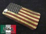 【SALE】アメリカフラッグ i Phone5 ケース