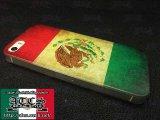 【SALE】メキシコフラッグ iPhone5 ケース