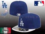 LA DodgersベースボールCAP【NEWERA】1