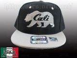 Cali ベアーデザイン アジャスタブルCAP1