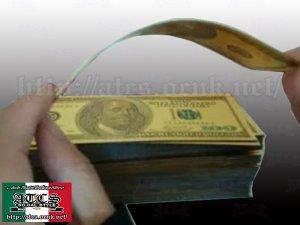 画像3: 24K GOLDカラー $100札  ゴールド100ドル札