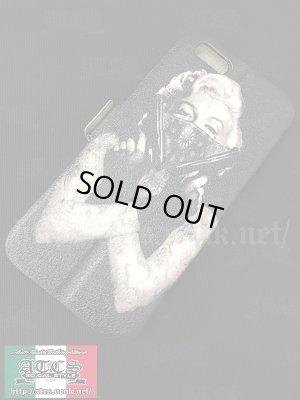画像1: マリリン・モンロー BOOK型i Phone6用ケース2