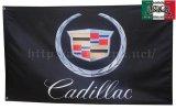 Cadillac Flag New logo
