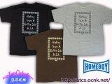 HOMEBOY Tシャツ4