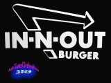 IN-N-OUT ステッカー