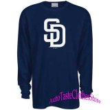 【SALE】SD PADRES ロンT 【official】