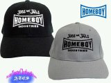 【再入荷】HOMEBOY CAP1