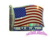アメリカ国旗 ステッカー