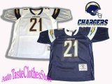 CHARGERS FOOTBALLシャツ