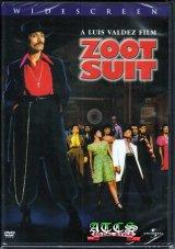 【ZOOT SUIT】 DVD