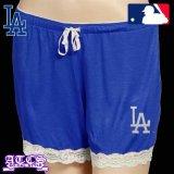 Dodgersフリル付きショーツ1【official】