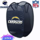【SALE】CHARGERS ランドリーBAG【official】