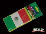 MEXICO《全2タイプ》エアーフレッシュナー