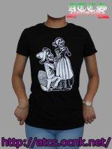 【再入荷】スカル《全2サイズ》Tシャツ