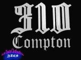 Compton 310ステッカー