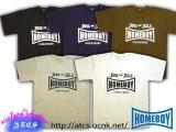HOMEBOY Tシャツ3
