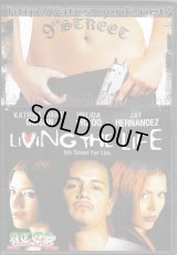 LIVING THE LIFE  DVD