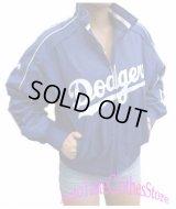【再入荷】LA Dodgersジャケット Majestic【official】