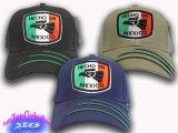 HECHO EN MEXICO CAP