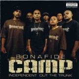 BONAFIDE CAMP/ INDEPENDENT OUT THE TRUNK