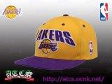 【Mitchell&Ness】LA Lakers アジャスタブルCAP1【OFFICIAL】
