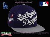 【NewEra】LA Dodgersベースボール アジャスタブルCAP2【OFFICIAL】