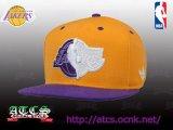 【adidas】LA Lakers アジャスタブルCAP5【OFFICIAL】