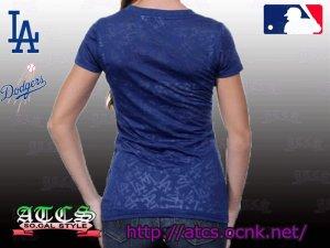 画像2: LA Dodgers Tシャツ3 【official】