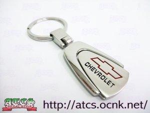 画像1: CHEVROLET/シボレー メタルキーホルダー