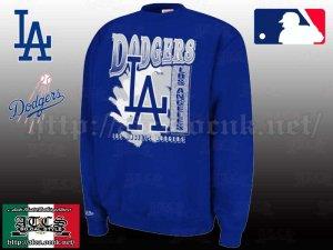 画像1: LA Dodgersトレーナー2(スウェット)【official】
