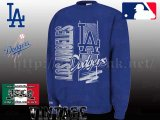 LA Dodgersトレーナー1(スウェット)【official】