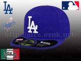 LA DodgersベースボールCAP【NEWERA】2