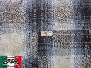 画像2: CalTop OGチェック柄半袖シャツ10
