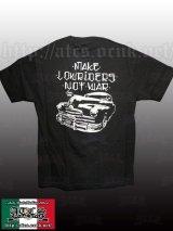【MAKE LOWRIDER】 ボム Tシャツ