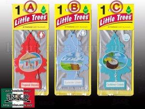 画像1: リトルツリーエアーフレッシュナー6