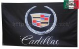 Cadillac Flag New logo