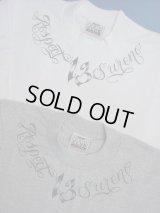 Tシャツ/R.13.SxGANG