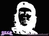 Che Guevaraステッカー