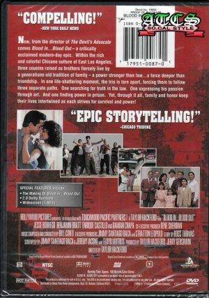 画像2: 【BLOOD IN BLOOD OUT】 DVD