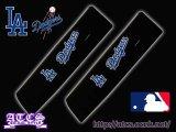 【再入荷】LA Dodgers シートベルトパッド 【official】