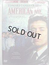 【AMERICAN ME】 DVD