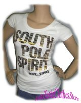 ★sale★SOUTH POLE Tシャツ (2)