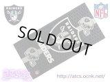 RAIDERS ビーチタオル1【official】