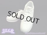 NIKE CORTEZ BASIC LEATHER 06 白/白〔新価格!〕