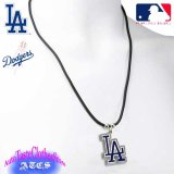 LA Dodgers ネックレス 【official】