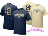 SanDiegoPADRES Tシャツ(1) 【official】