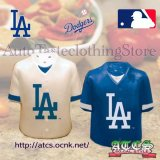 LA Dodgers SALT&PEPPERセット【OFFICIAL】
