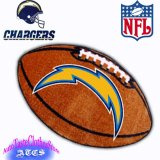 【SALE】CHARGERS フロアマット【official】